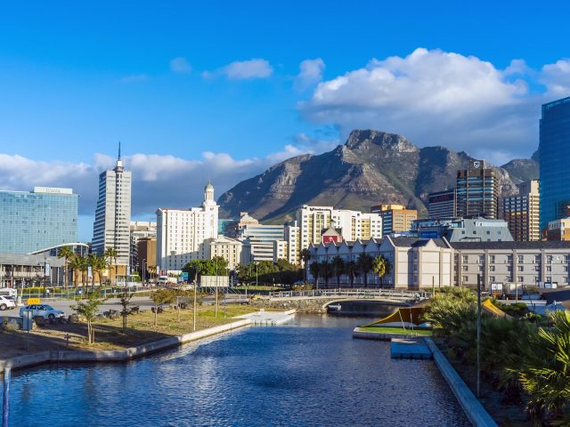 CapeTown, South Africa - April 12th 2015 - Nice scenario in southern Cape Town in South Africa; Shutterstock ID 408885763; Purchase Order: -