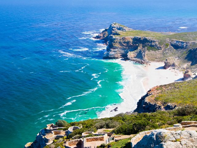 Panorama of the Cape of Good Hope South Africa; Shutterstock ID 100477030; Purchase Order: -
